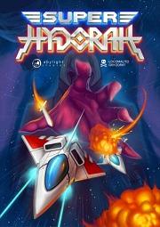 Carátula de Super Hydorah - Vita