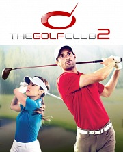 Carátula de The Golf Club 2 - PS4