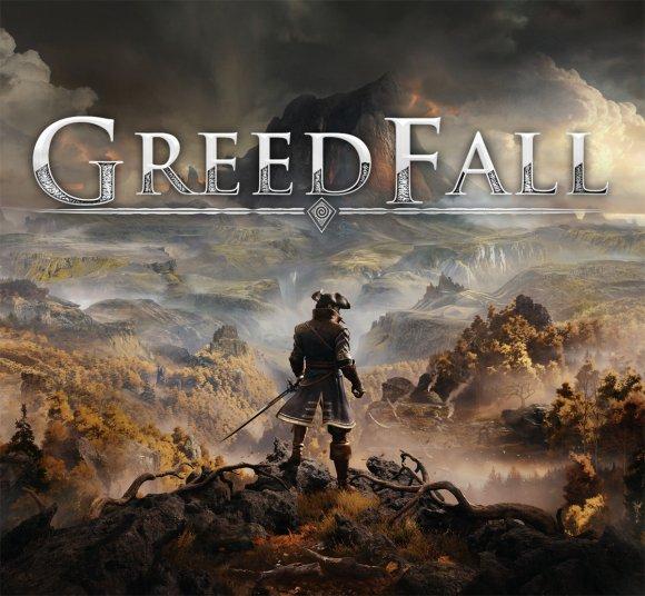 Resultado de imagen para GreedFall