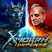 Carátula de X-Morph: Defense - PC