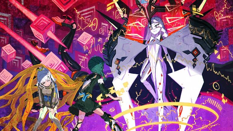 Giga Wrecker, de los autores de Pokémon, fecha su estreno en consolas Giga_wrecker-4846773