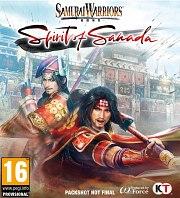 Samurai Warriors: Spirit of Sanada PC