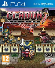 Carátula de Cladun Returns: This is Sengoku! - PS4