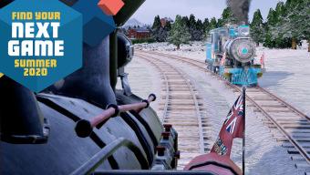 Análisis de Railway Empire