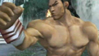 Tekken 5 Dark Resurrection: Trailer oficial