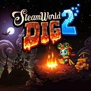 SteamWorld Dig 2 Nintendo Switch
