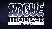 Video Rogue Trooper Redux - Teaser Trailer