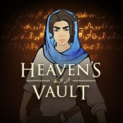 Carátula de Heaven's Vault - PS4