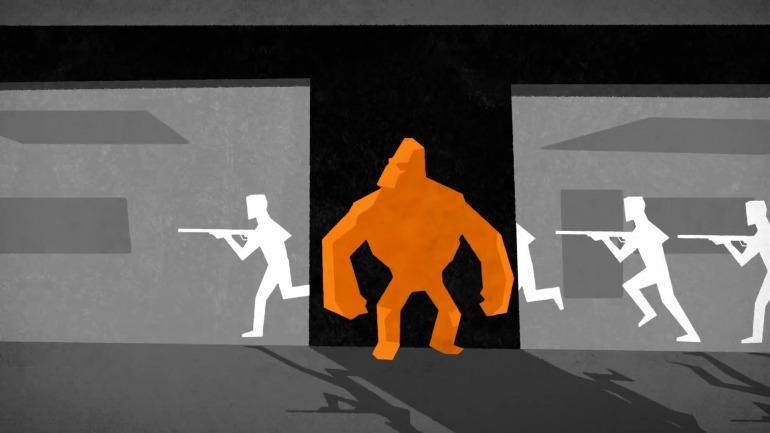 Juego Gratis | Ape Out gratis, el nuevo juego de regalo de la Epic Games Ape_out-5045285