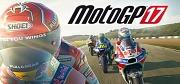 Carátula de MotoGP 17 - PC