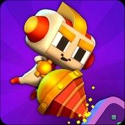 Carátula de Digby Forever - iOS
