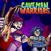 Caveman Warriors Xbox One