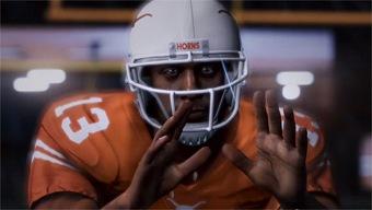 Video Madden NFL 18, Tráiler E3 2017: Longshot