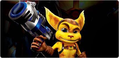 Sony confirma oficialmente que Ratchet & Clank El Tamaño Importa llegará a PS2