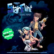 StarFlint: The Blackhole Prophecy PC