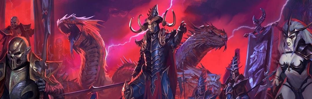 Análisis Total War Warhammer 2