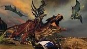 Total War Warhammer 2: Tráiler: The Battle of the Fallen Gates