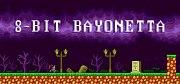 Carátula de 8-Bit Bayonetta - PC