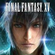 Carátula de Final Fantasy XV: A New Empire - iOS