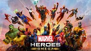 Marvel Heroes Omega Xbox One