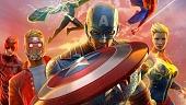 Marvel Heroes Omega cerrará: Disney acaba su relación con Gazillion