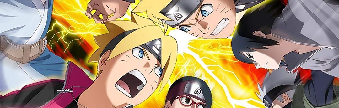 Análisis Naruto to Boruto Shinobi Striker