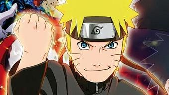 Naruto Shippuden Ultimate Ninja Storm Trilogy anuncia fecha en Europa