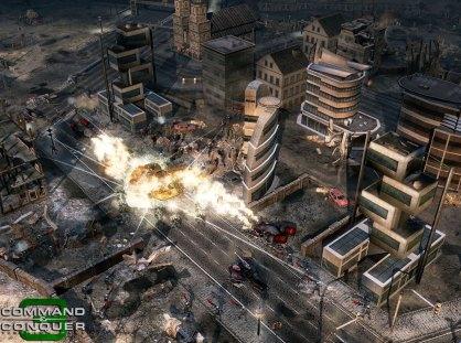 Command & Conquer 3 PC