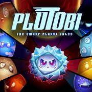 Plutobi: The Dwarf Planet Tales