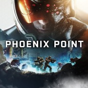 Carátula de Phoenix Point - PC
