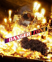 Danger Zone Xbox One