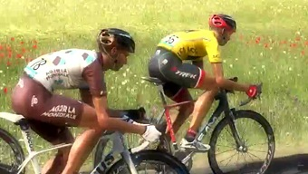 Video Pro Cycling Manager 2017, Tráiler Gameplay