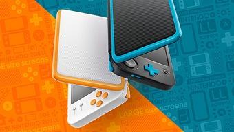 Diferencias clave entre Nintendo 3DS XL y 2DS XL