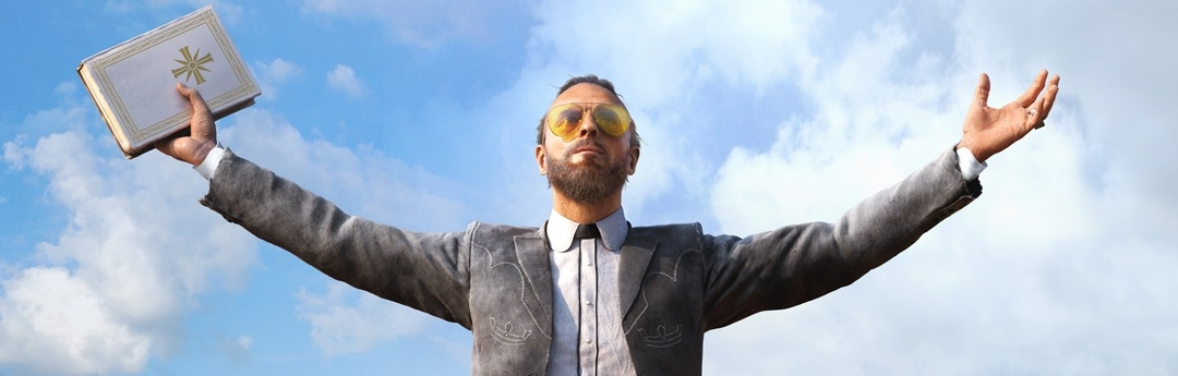 Far Cry 5 - Vídeo Impresiones GC 2017