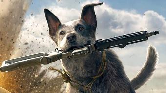 7 consejos para empezar con buen pie en Far Cry 5