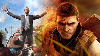 A Debate: ¿Está justificado el retroceso en físicas de Far Cry 5?