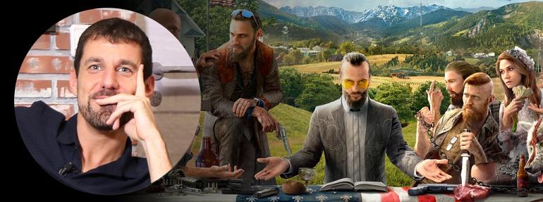 Imagen de Far Cry 5
