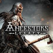 Carátula de Ancestors Legacy - PS4