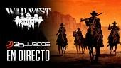 Wild West Online: el Otro juego de Vaqueros... ¡Épico!