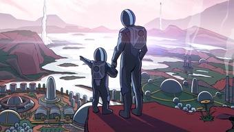 Consigue gratis Surviving Mars en Epic Games Store y descubre los dos nuevos juegos anunciados