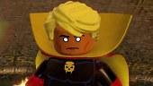 Video LEGO Marvel Super Heroes 2 - Viaja a Chronopolis