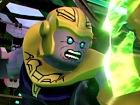 Nuevo DLC de LEGO Marvel Super Heroes 2: Infinity War