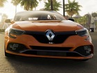 Renault Mégane RS 2018 en The Crew 2. Vídeo