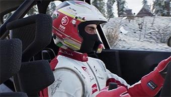 Video WRC 7, Tráiler de Lanzamiento