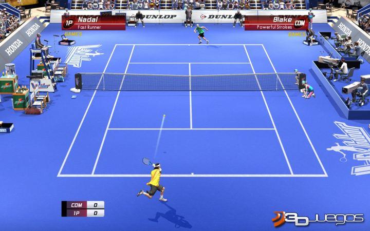 Virtua Tenis 3 Juegos Para Pc