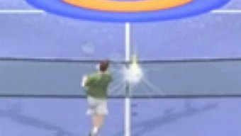Video Virtua Tennis 3, Vídeo del juego 4