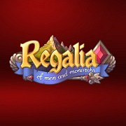 Carátula de Regalia: Royal Edition - Nintendo Switch