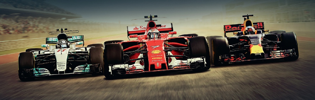 Análisis F1 2017