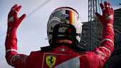 Video F1 2017 - Tráiler: Born To… Make History
