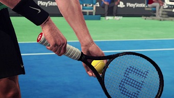 Video Tennis World Tour, Tennis World Tour: Tráiler de Anuncio